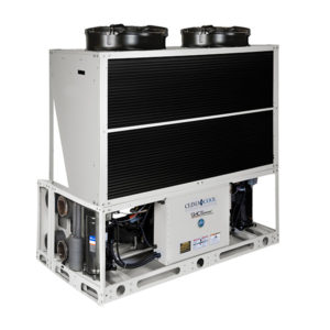 ClimaCool Water Source Simultaneous Cooling and Heating