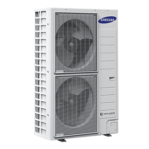 DVM S ECO (Single Phase) Heat Pump