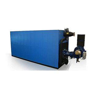 Evolv S Series Steam Boiler