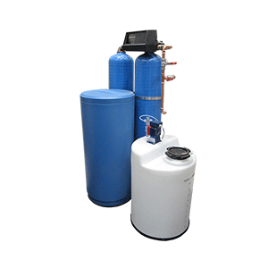 Fulton Water Softeners